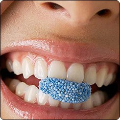 Почему крошатся зубы у беременных